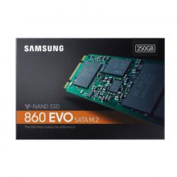 Samsung 860 EVO MZ-N6E250BW...