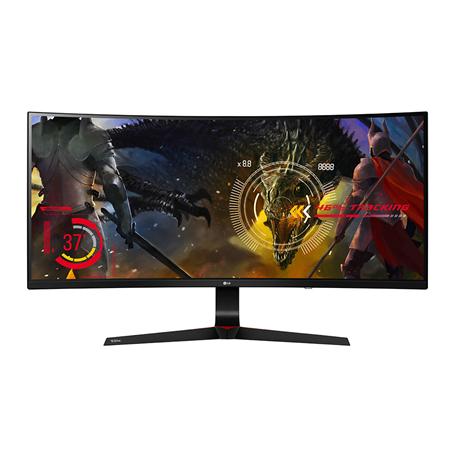 LG Curved Gaming 34UC89G-B...