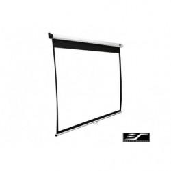 Elite Screens Manual Series...