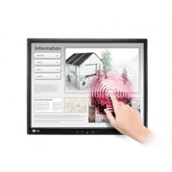 """LG Touch 19MB15T-I 19 """",..."""