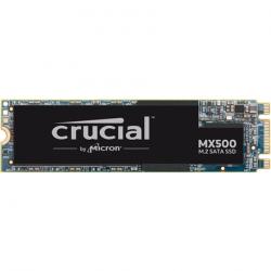 Crucial MX500 500 GB, SSD...