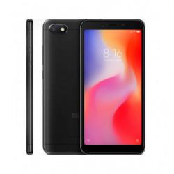 Xiaomi Redmi 6A Black, 5.45...