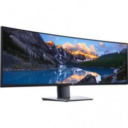 Dell UltraSharp U4919DW 49...
