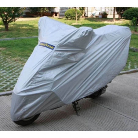 Goodyear Scooter Cover