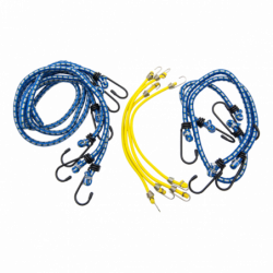 Goodyear Transport Rope Set