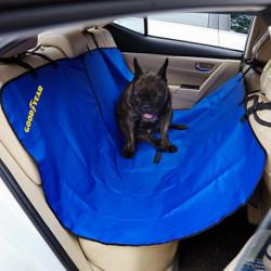 Goodyear Car Hammock Pet...