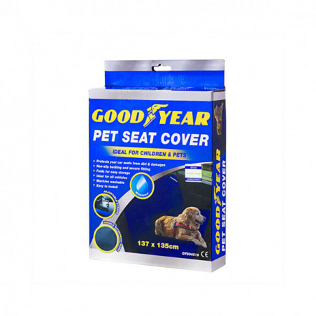 Goodyear Pet Seat Cover