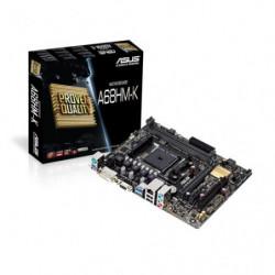 Asus A68HM-K Processor...