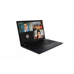 Lenovo ThinkPad T590 Black,...