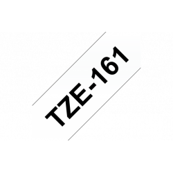 Brother TZe-161 Laminated...