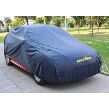 Goodyear Car Cover