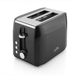 ETA Toaster Black, 900 W,...