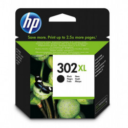 HP Cartridge HP 302XL Ink,...