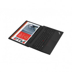 Lenovo ThinkPad E590 Black,...