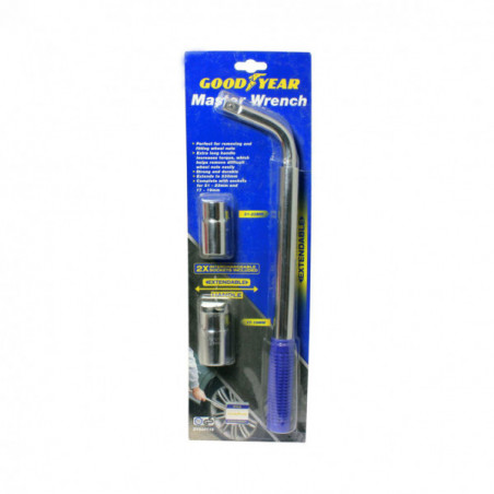 Goodyear Master Wrench,...