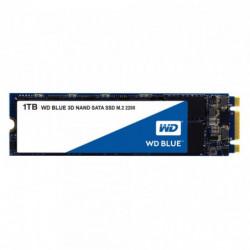 SSD M.2 2280 1TB TLC/BLUE...