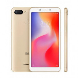 MOBILE PHONE REDMI 6...