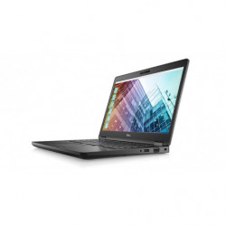 Dell Latitude 5491 Black,...