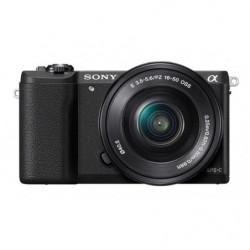 Sony ILCE5100LB.CEC Body +...