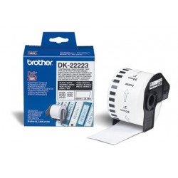 Brother DK-22223 Continuous...
