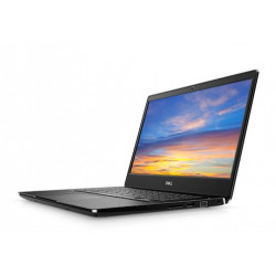 Dell Latitude 3400 Black,...