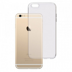 3MK Clear Case Back cover,...