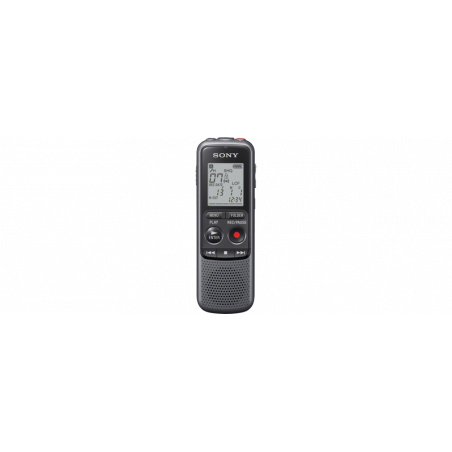 Sony ICD-PX240 Black, Grey,...