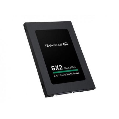 SSD|TEAMGROUP|GX2|256GB|SAT...