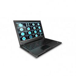 Lenovo ThinkPad P52 Black,...