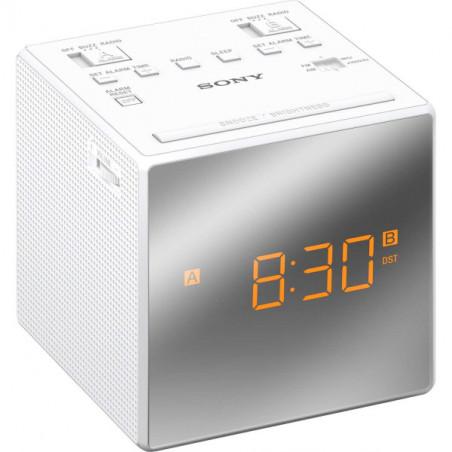 Sony Clock radio ICF-C1T FM...