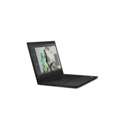 Lenovo ThinkPad E495 Black,...