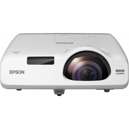 Epson Short Throw Series...