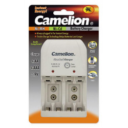 Camelion Plug-In Battery...