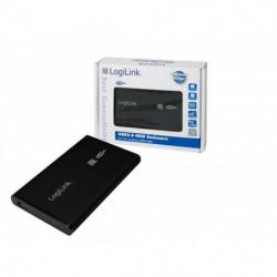 "Logilink 2.5"" SATA USB 2.0..."