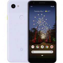 google Pixel 3a White, 5.6...