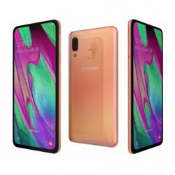 Samsung Galaxy A40 Coral,...