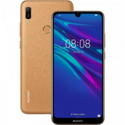 MOBILE PHONE Y6 2019/AMBER...