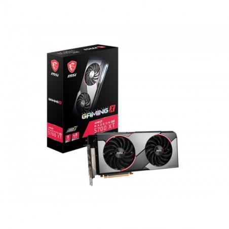 Graphics Card MSI AMD...