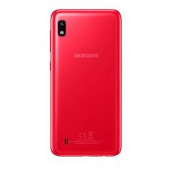 Samsung Galaxy A10 Red, 6.2...