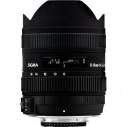 Sigma 8-16mm F4.5-5.6 DC...