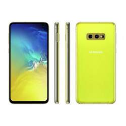 Samsung Galaxy S10E Yellow,...
