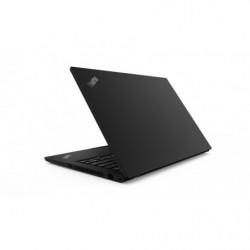 Lenovo ThinkPad T490 Black,...