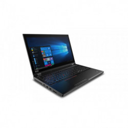 Lenovo ThinkPad P53 Black,...
