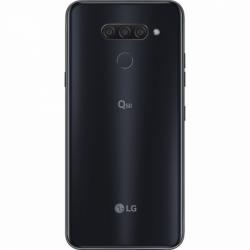 "LG Q60 Black, 6.26 "", IPS..."