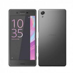 Sony Xperia XA Black, 5.0...