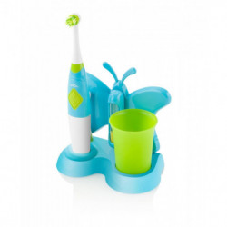 ETA Toothbrush with water...