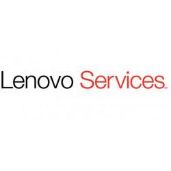 Lenovo warranty 5Y Depot...