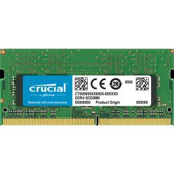 Crucial 8 GB, DDR4, 3200...