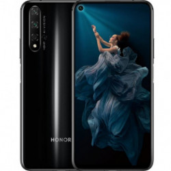 Huawei Honor 20  Black,...