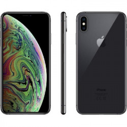 Apple iPhone XS Space Grey,...